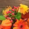Bouquet été indien, Des Lys & Délices, Sion