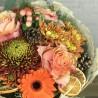 Bouquet Nostalgie, Des Lys & Délices, Sion